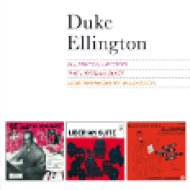 Ellington Uptown / Liberian Suite / Masterpieces by Ellington (CD)