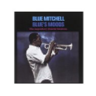 Blue's Mood: The Legendary Quartet Session (CD)