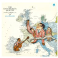 In Europe (High Quality Edition) Vinyl LP (nagylemez)