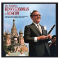 Complete Benny Goodman in Moscow (CD)