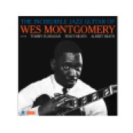 Incredible Jazz Guitar of Wes Mongormery (HQ) Vinyl LP (nagylemez)