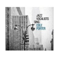 The Jazz Vocalists Sing Cole Porter (CD)