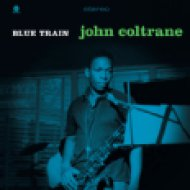 Blue Train (High Quality Edition) Vinyl LP (nagylemez)