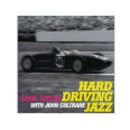 Hard Driving Jazz (CD)