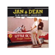 The Jan & Dean Sound/Golden Hits (CD)