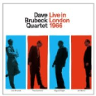 Live in London 1966 (CD)