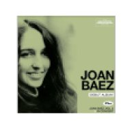 Joan Baez in Concert, Vols. 1 & 2 (CD)