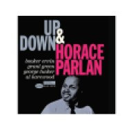 Up & Down (HQ) (Limited Edition) Vinyl LP (nagylemez)