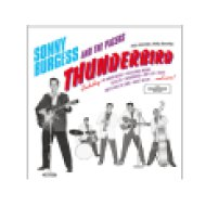 Thunderbird: 1956-1959 Sun & Phillips Recordings (CD)