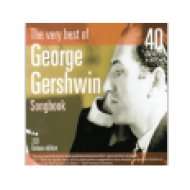 Very Best of: George Gershwin (Deluxe Edition) (Songbook) CD
