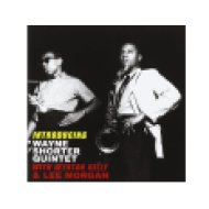 Introducing Wayne Shorter Quintet (CD)