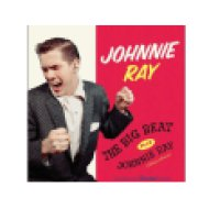 The Big Beat/Johnnie Ray (CD)