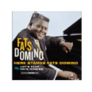 Here Stands Fats Domino/Let's Play Fats Domino (CD)
