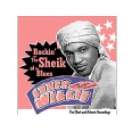 Rockin' With The Sheikh Of The Blues (CD)