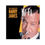 The Complete Harry James in Hi-Fi (CD)