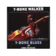 T-Bone Blues/Sings The Blues (CD)