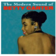 Modern Sound of Betty Carter(CD)