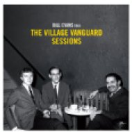 Village Vanguard Sessions (CD)