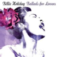 Ballads for Lovers (CD)