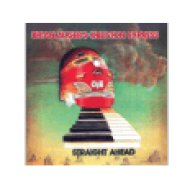 Straight Ahead (CD)