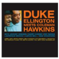 Meets Coleman Hawkins (CD)