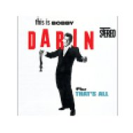 This Is Darin/That's All (CD)