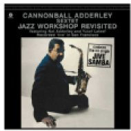 Jazz Workshop Revisited (High Quality Edition) Vinyl LP (nagylemez)