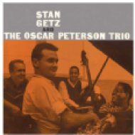 Stan Getz and the Oscar Peterson Trio (CD)