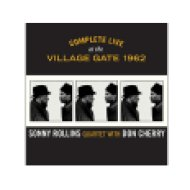 Complete Live at the Village Gate 1962 (CD)