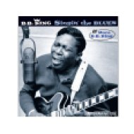 Singin' the Blues/More B.B. King (CD)