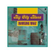 Big City Blues (Vinyl LP (nagylemez))
