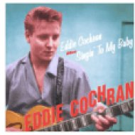 Eddie Cochran + Singin' to My Baby (CD)