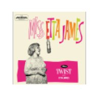 Miss Etta James/Twist with Etta James (CD)