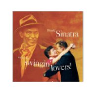 Songs for Swingin' Lovers! (CD)