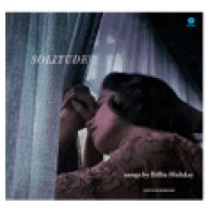 Solitude (High Quality Edition) Vinyl LP (nagylemez)
