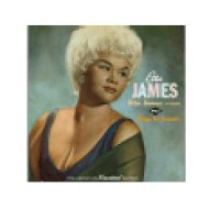 Etta James/Sings for Lovers (CD)
