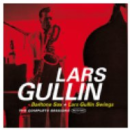 Bariton Sax / Lars Gullin Swings (CD)