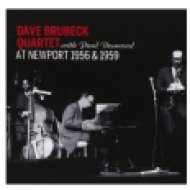 At Newport 1956 & 1959 (CD)