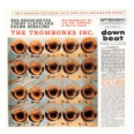The Trombones Inc. (CD)