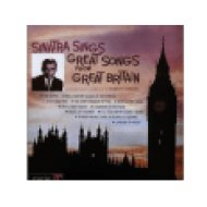 Sinatra Sings Great Songs from Great Britain (CD)
