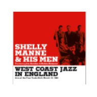 West Coast Jazz in England (CD)