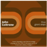 First Giant Steps (CD)