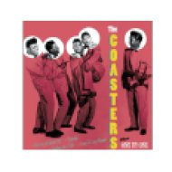 Coasters/One by One (CD)