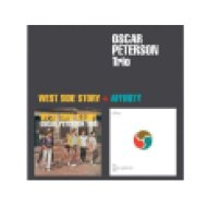 West Side Story/Affinity (CD)