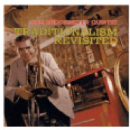Traditionalism Revisited (CD)