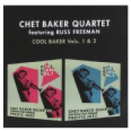 Cool Baker Vol. 1 & 2 (CD)