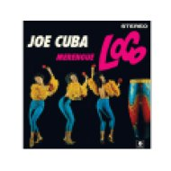 Merengue Loco (CD)