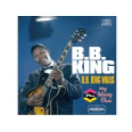 B.B. King Wails/Easy Listening Blues (CD)