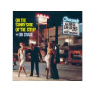 On the Sunny Side of the Strip/On Stage (CD)