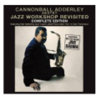 Jazz Workshop Revisited Complete Edition (Bonus Tracks) CD